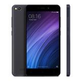 Xiaomi Redmi 4a 2x32gb 4g Caja Sellada 13 Mp Negro - 4g