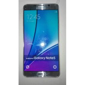 Dummie Samsung Note 5 (replica Muestra)