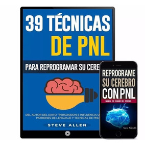 Pnl Programacion Neurolinguistica 20 Libros