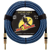 Rig Ninja Guitar Cable - Instrumentos Musicales Premiu K10