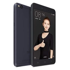 Xiaomi Redmi 4a Lacrado Dual 4g Android 6.0 32gb 05mp + 13mp