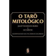 Livro O Tarô Mitológico