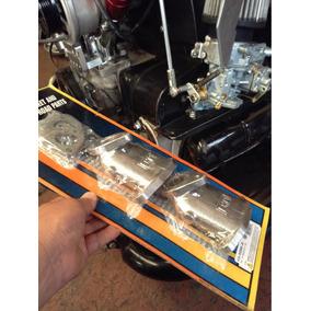 Accesorio Empi Multiples Admision Babys Weber Motor 1600cc