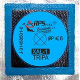 Parche Xal 1(55x55)mm Cauchera Descuento X Promoción 30 Und