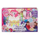 My Litle Pony Pastel Sorpresa Pinkie Pie Lo Mejor Mi Pequeño