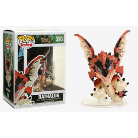 Funko Pop! Rathalos - Monster Hunter