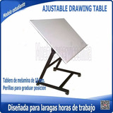 Mesa De Dibujo Técnico