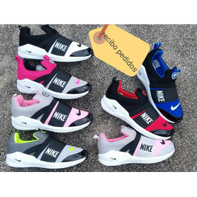 Zapatos Tenis Deportivos Para Dama Y Caballero Nike Presto