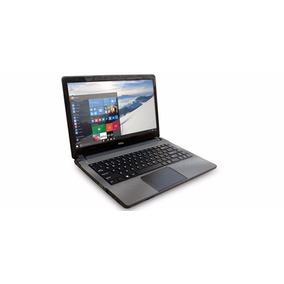 Notebook Tcl C3 4500 Ci3 Eximia Slim Ii 14 4gb 500gb Win10