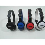 Audifonos Bose Extra Bajo Oem Con Bluetooth // Envio Gratis