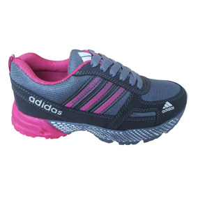 Botas adidas Marathon De Dama