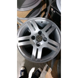 Llanta Aleacion Original Vw Gol Power / Polo R14