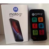 Motorola Moto G4 Plus 32gb Huella Libre Rosario