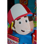 Piñata Manny A La Obra