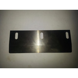 Cuchilla De Metal Duro Widia Para Maquina Cortadora 10681