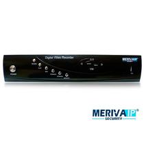 Meriva Nvr 4ch Video Meriva Mnvr-104 Full720p 1dd 4alm