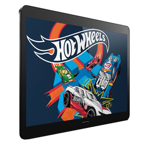 Tablet Mattel Hotwheels 9 090hbp