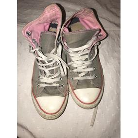 Zapatillas Converse De Mujer