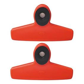 Oxo Good Grips Bolsa Clip -2 Paquete
