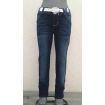 Jeans De Niña Moda