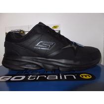 Zapatos Skechers Go Train S. Talla 10us 42ve Original