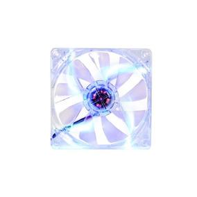 Thermaltake Ventilador De Refrigeración De 120 Mm Azul Led C