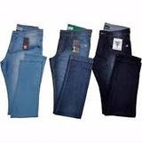 Kitc.3 Calças Jeans Skinning Masculina Frete Gratis 149,00