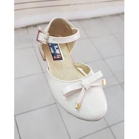Sandalia Baleta De Moda Infantil (promoción)
