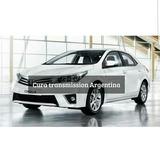 Kit Reparacion Toyota Corolla 97-16 Caja Automatica