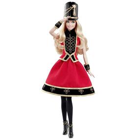 Barbie Fao Schwarz Soldier 150th Aniv Pink Label Coleção New