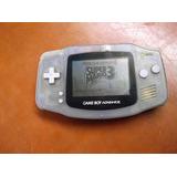 Consola Game Boy Advance Con 1 Juego