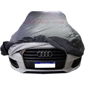 Cubre Auto Coche Afelpado No Raya Impermeable Resistente