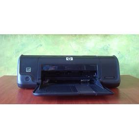 Impresora Hp D1660 Con Cargador Y Cable Usb (45millones)