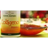Colageno Premium Santa Natura