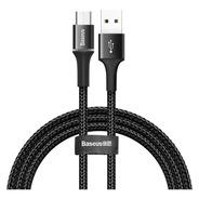 Cable Usb Tipo C Type Carga Rapida 3.0a Datos Baseus Kevlar