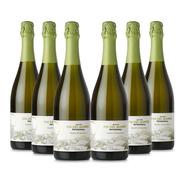 Espumante Fin Del Mundo Patagonia Blanc De Blancs Pack X6 Un