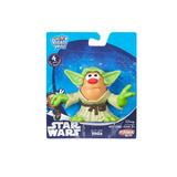 Señor Cara De Papas De Starwars Yoda Hasbro