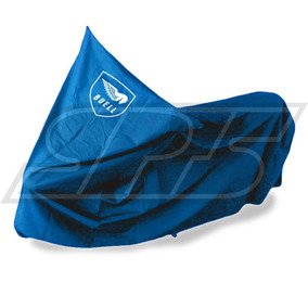 Capa Protetora Impermeável Para Moto Buell (todos Modelos)