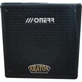 Amplificador Para Guitarra Onerr Kratos 20 Watts Rms