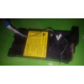 Laser Scan Hp Com Cabo Flat M1132/m1212/p1102/p1102w