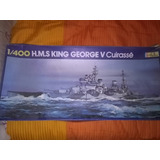 Acorazado Hms King George V 1/400