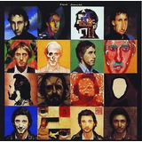Lp The Who Face Dances You Better You Bet Imported Usa