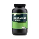 Optimum Nutrition Glutamine Powder Glutamina 300 Gr