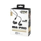Audífonos Mee Audio M6 Pro Segunda Generación