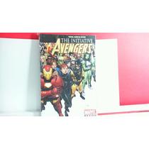 Dr.veneno Marvel Comics Avengers The Initiative