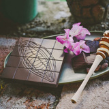 Mamá Pacha | Chocolate 100% Cacao Orgánico Barras 750g