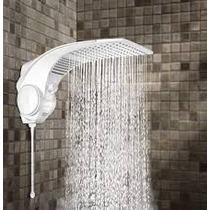Chuveiro Duo Shower Quadra Eletr 7500w 220v Lorenzetti