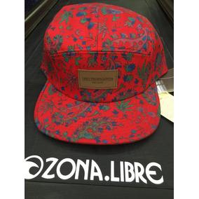 Gorra Obey Original Gorras Hombre - Accesorios de Moda Rojo en ... 5f65a6255ba