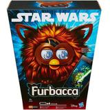 Furbacca Star Wars Furby Hasbro Nuevo Envio Gratis