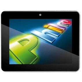 Tablet Philco 9.7a3g 8gb 2mp Ram 1gb Android 4.0 Cortex A8